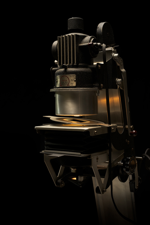 Omega B6 Enlarger