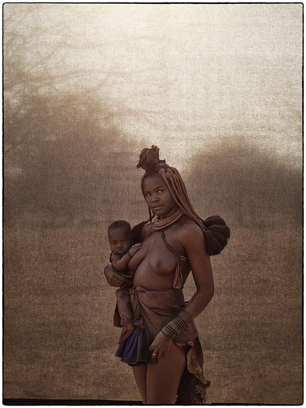 Photographs - Magazine cover