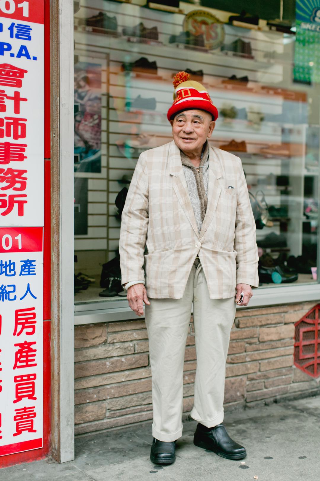 Chinatown Pretty 2