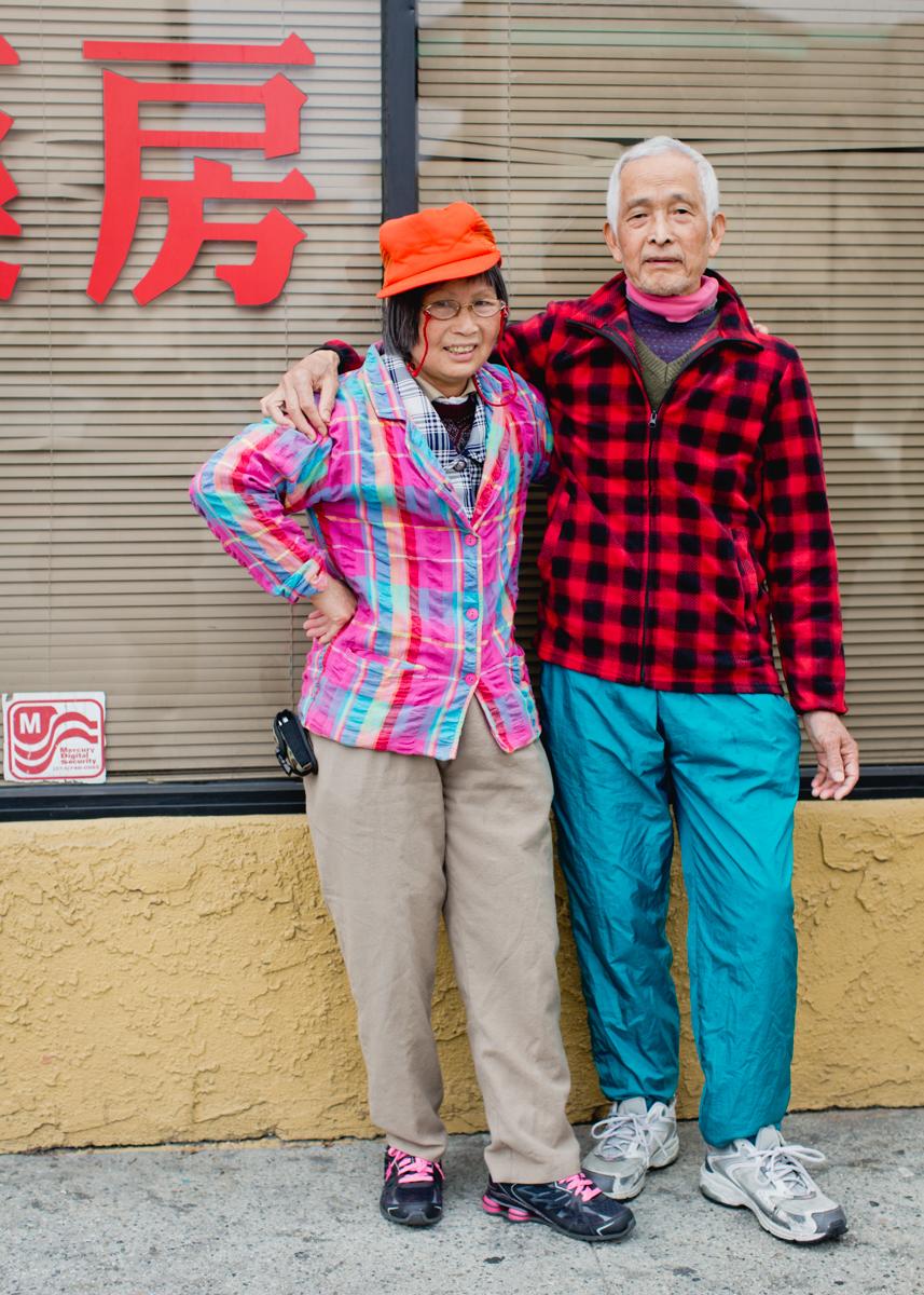Chinatown Pretty 5