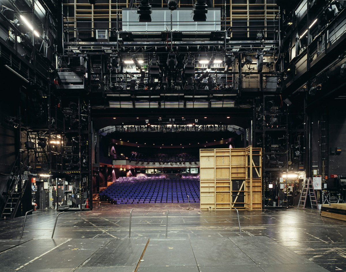Staatstheater Hannover ©Klaus Frahm