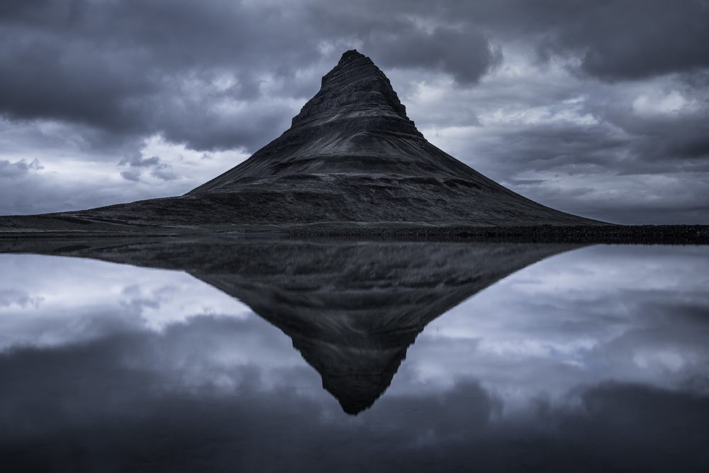 Dark and Lonely Landscapes Photographed Across Six Continents