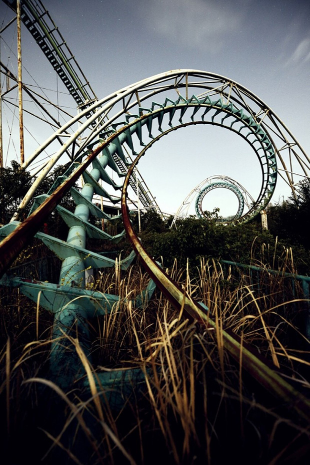 reginald-van-de-velde-abandoned-amusement-parks 1