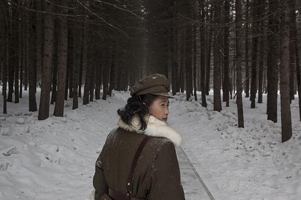 © David Guttenfelder - North Korea Life in the Cult of Kim 08