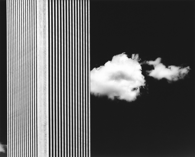 BuildingCloud, Chicago, Illinois, 1987 by William W. Fuller