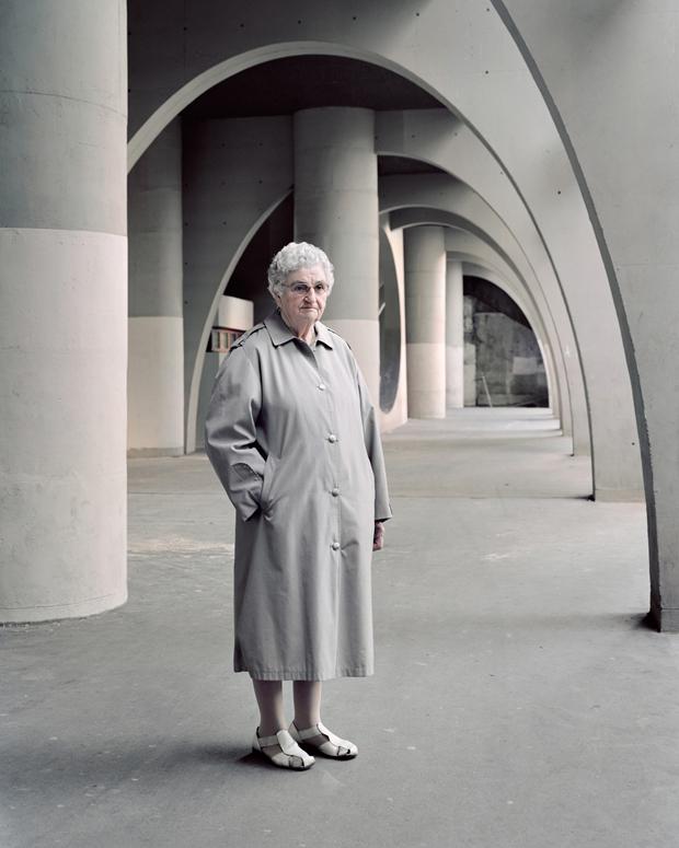 Laurent Kronental - Souvenir d'un Futur (10)