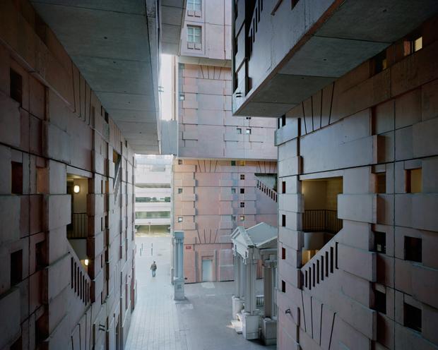 Laurent Kronental - Souvenir d'un Futur (11)