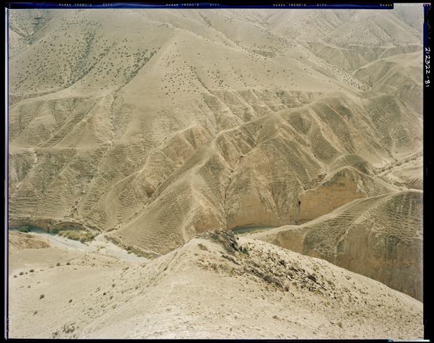 Shore, Stephen, Wadi Og, 2009