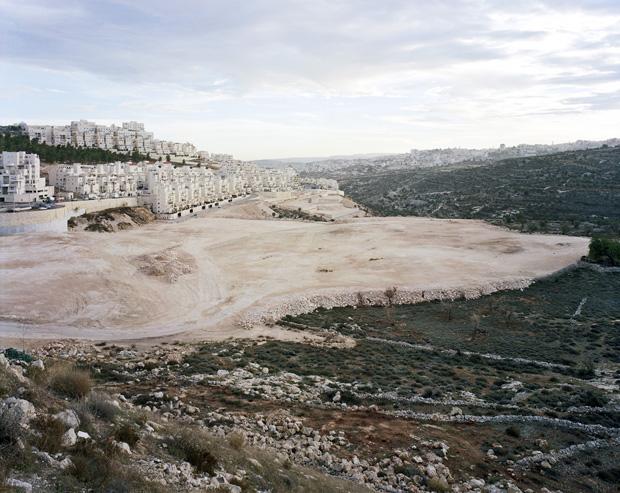 Struth, Thomas, Har Homa, East Jerusalem 2009