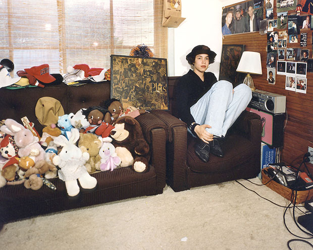 Poignant Photos Of 1990s Teenagers In Their Bedrooms