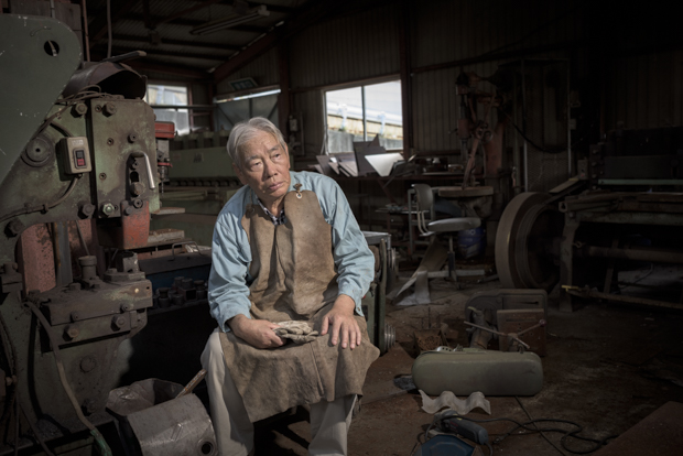 Former Residents of a Fukushima Ghost Town Return Home in Emotional Photo Series