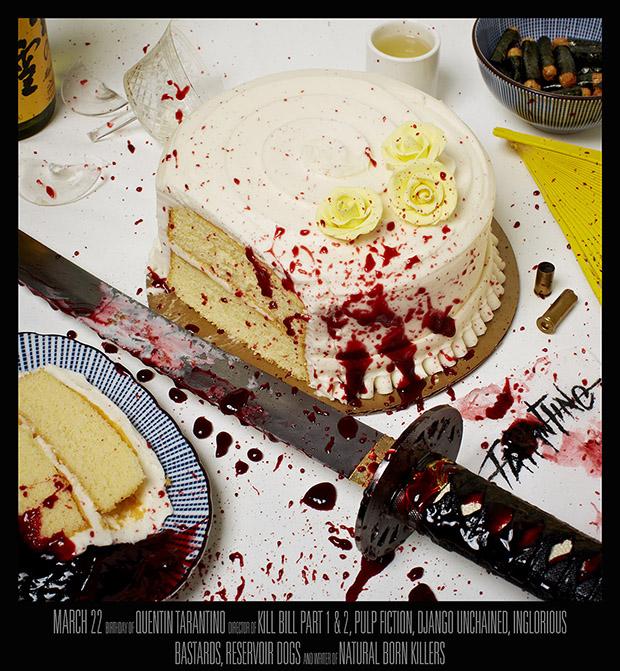 03 - Tarantino March 22