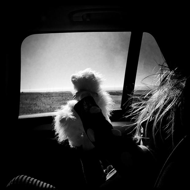 Joy Ride, Highway 1