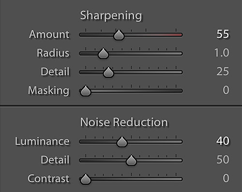 5noise reduction.