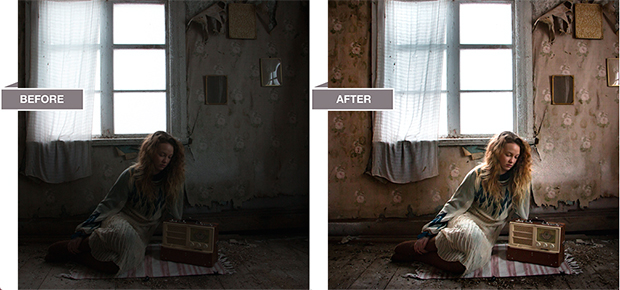 How to Save an Underexposed Photo Using Lightroom (Sponsored)