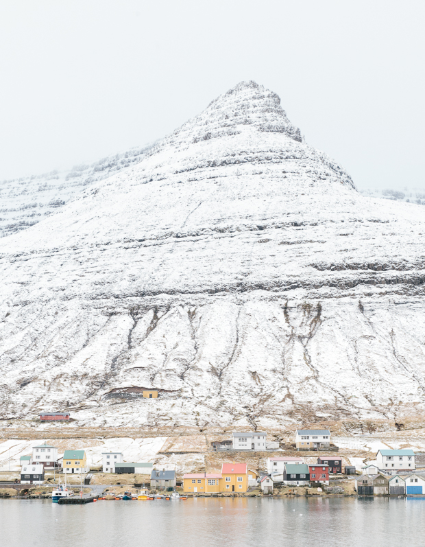 Norðdepil, Faroe Islands, 2016