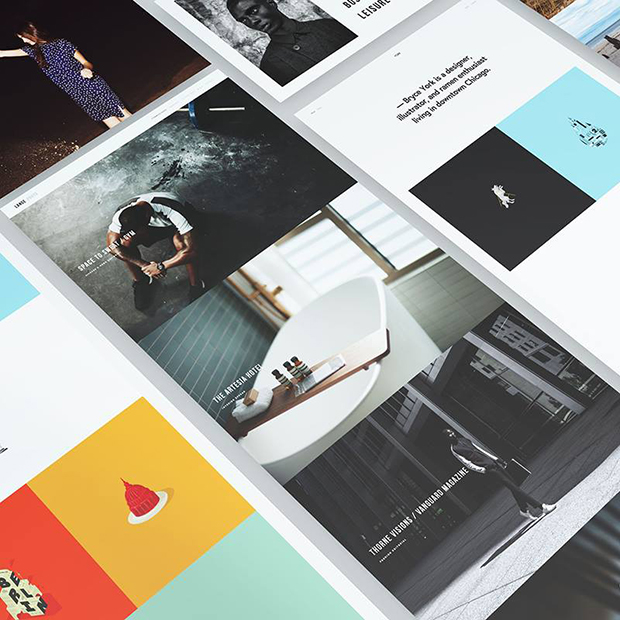 Squarespace Releases 2 New Templates Perfect for Photographers ...