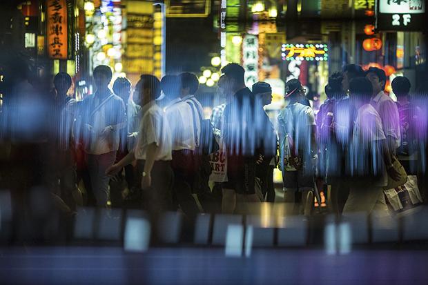 Electric Dreams, Tokyo