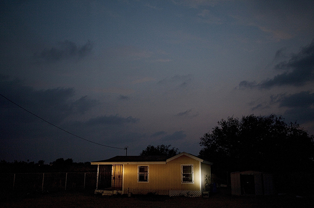 Land of Limbo: Migrant Stash Houses in South Texas
