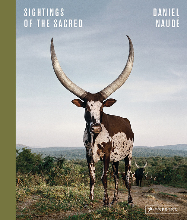 Sightings of the Sacred von Daniel Naude