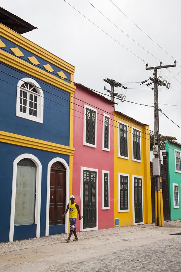 Fortaleza, Brazil.