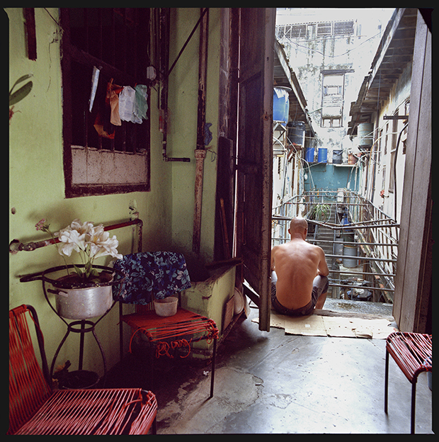 Strange A Rare Glimpse Inside Cubas Tenement Houses Feature Shoot Largest Home Design Picture Inspirations Pitcheantrous