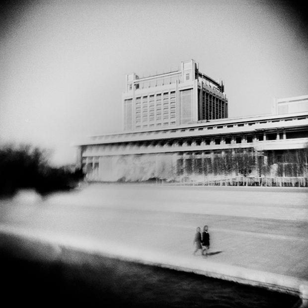 Documentary travel photography from North Korea.
