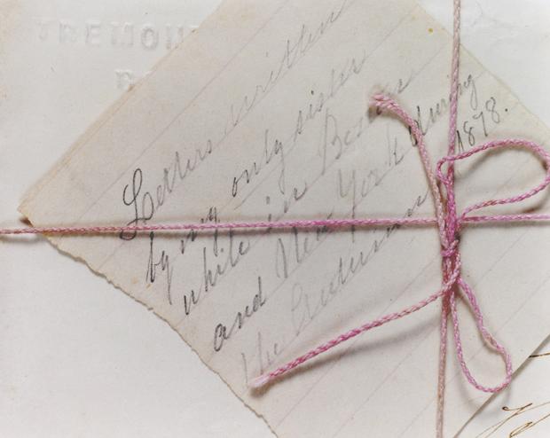 morrison_Letters
