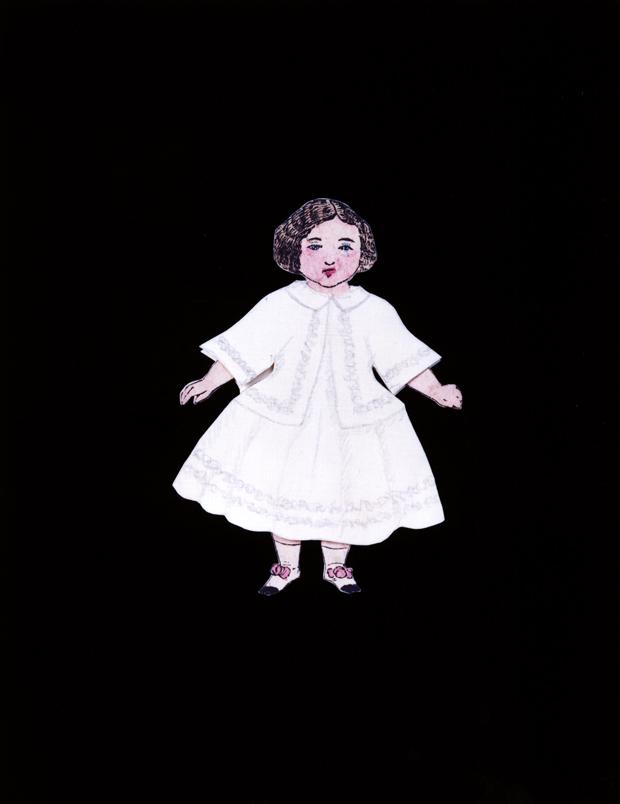 morrison_Paper Doll