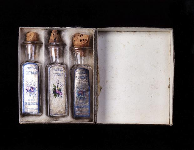 morrison_Perfume Bottles