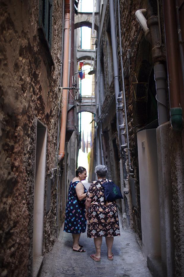 Italy Cinqueterre