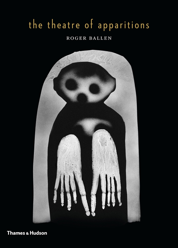 Roger Ballen Takes Photography To Another Level in Latest Work