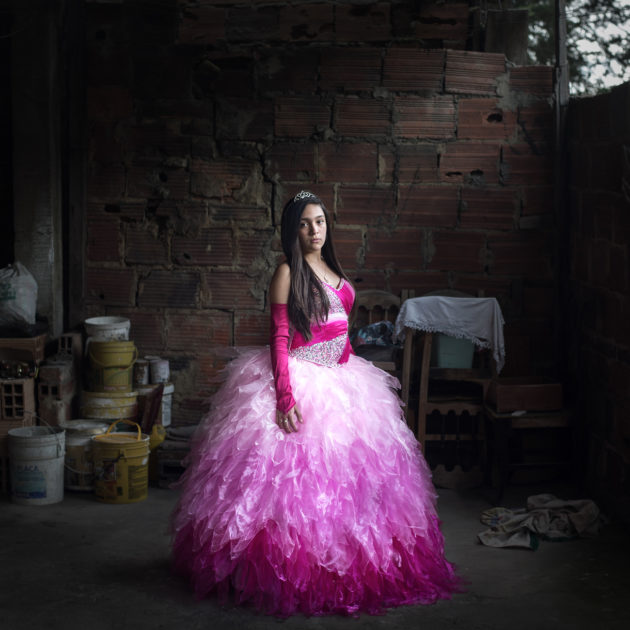 The Modern-Day Cinderellas of Colombia