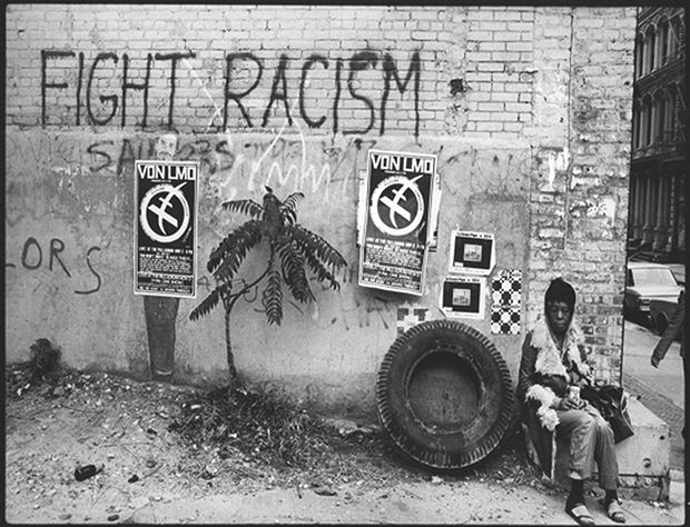 FightRacism