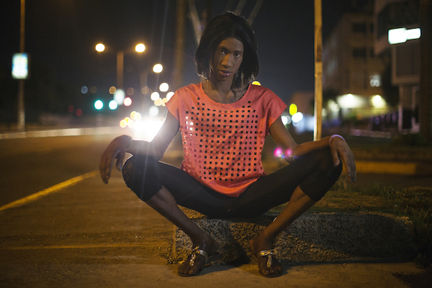 Meet Jamaica S Lgbtq Individuals Forced To Hide In Storm Drains Feature Shoot
