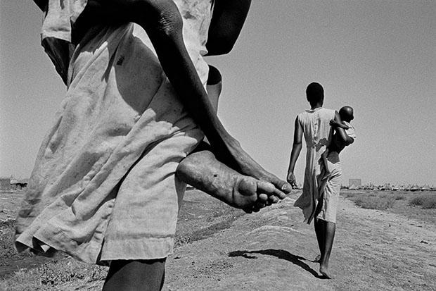 John Vink Magnum Photos
