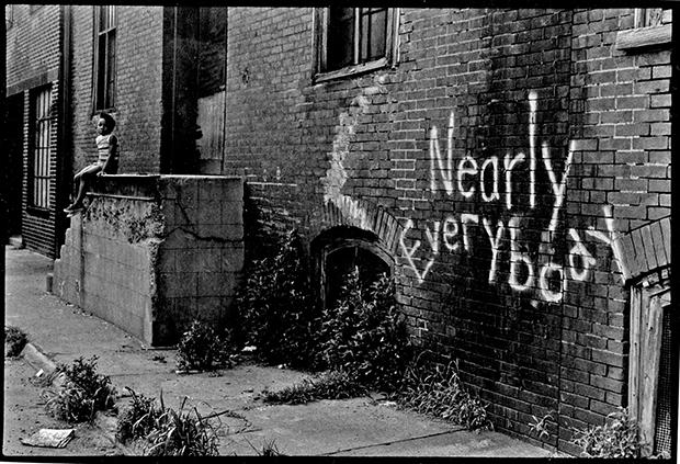 NearlyEverybody