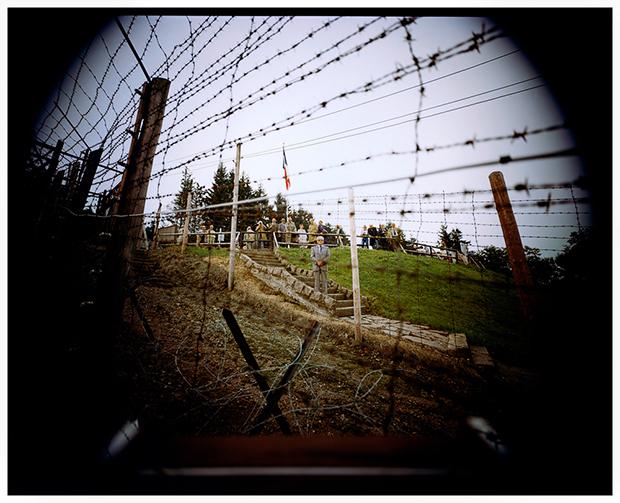 12 Nazi Concentration Camps