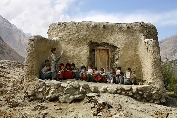 Afghanistan: Between Hope and Fear