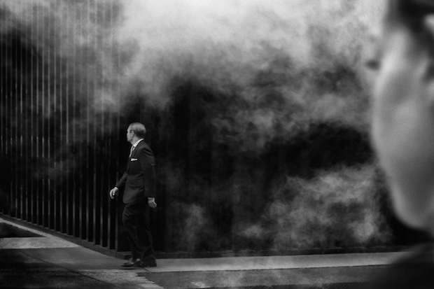Atmospheric Street Photography with an Abstract Twist