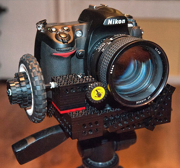 Hilarious Instagram About the Best and Craziest DIY Camera Rigs - Feature Shoot
