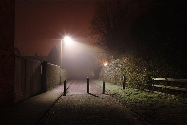 35 Photos Reveal the Secrets of Nighttime (Sponsored)