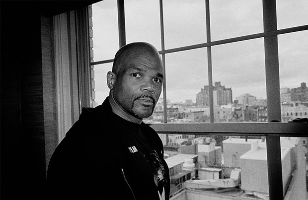 The Hip Hop Artists Who Changed the World, in Photos