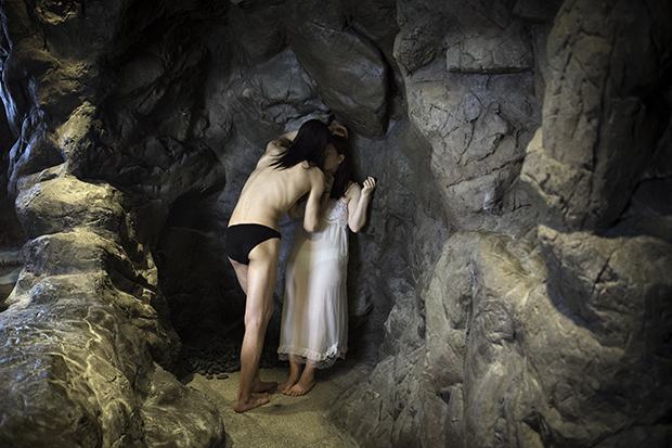 Lust, Desire, and Longing Behind-the-Scenes at Japan's Love Hotels