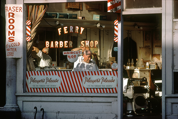 A Treasure Trove of Photos from Vancouver in the 1950s and 1960s