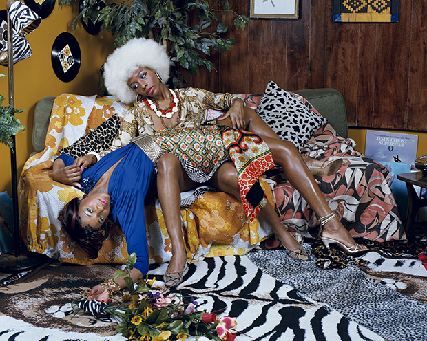 Empowering the Black Female Body in a World That Denies It