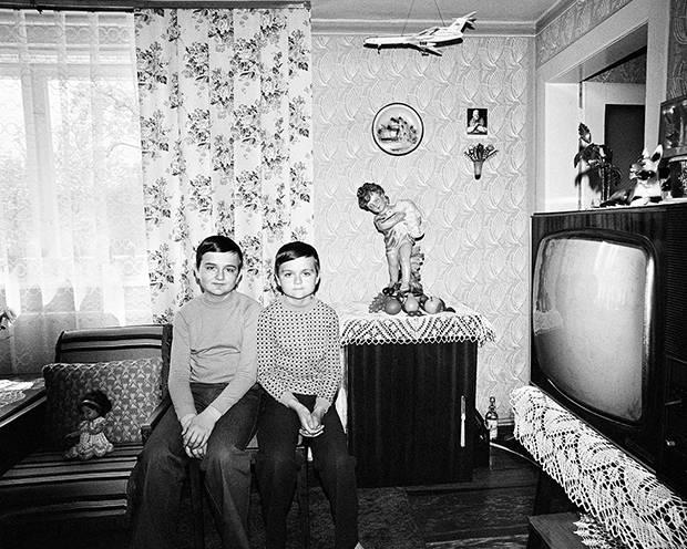 The Woman Who Wanted to Photograph Every House in Poland