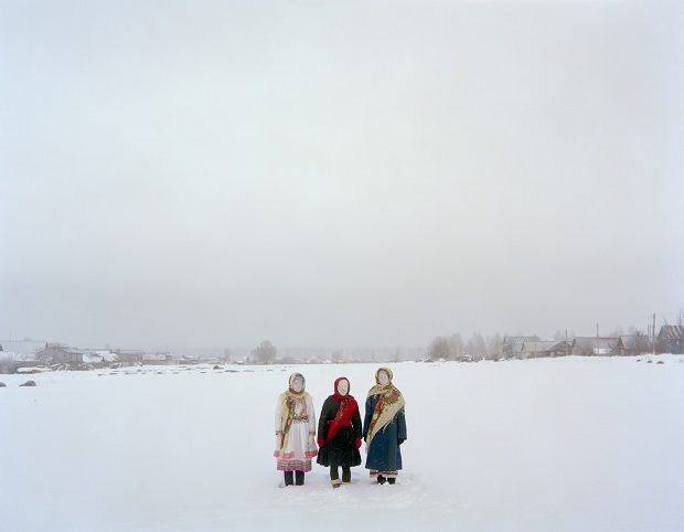 One of the Last Surviving Pagan Communities in Russia