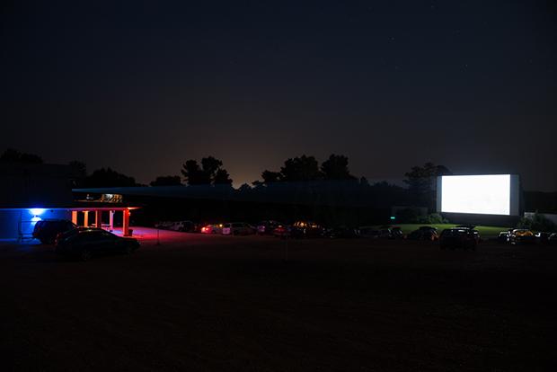 Blue Moon Drive In Guin Alabama 106