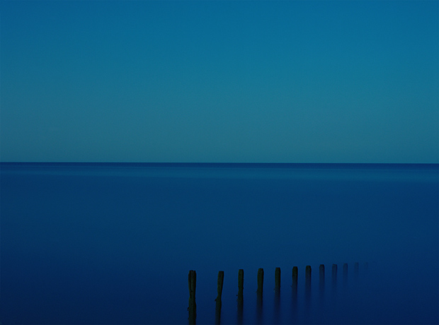 Get Lost in These Meditative Seascapes